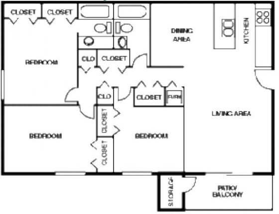 pinetree apartment homes - southwood realty company
