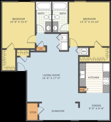 Hidden Cove Apartment Homes