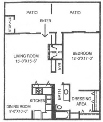 Raintree Apartment Homes 3500 Fernandina Road Columbia