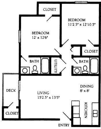 Stoney Pointe Apartments