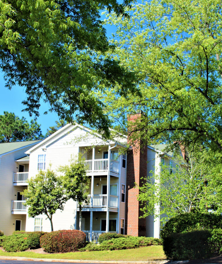 South Willow Apartments: Greenbrier Apartments 100 Willow Oak Drive, Columbia SC 29223